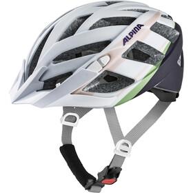 Alpina Panoma 2.0 L.E. Helmet white-nightshade